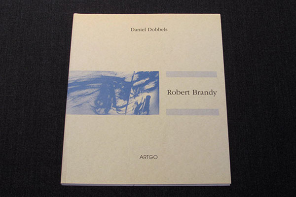 ROBERT BRANDY
