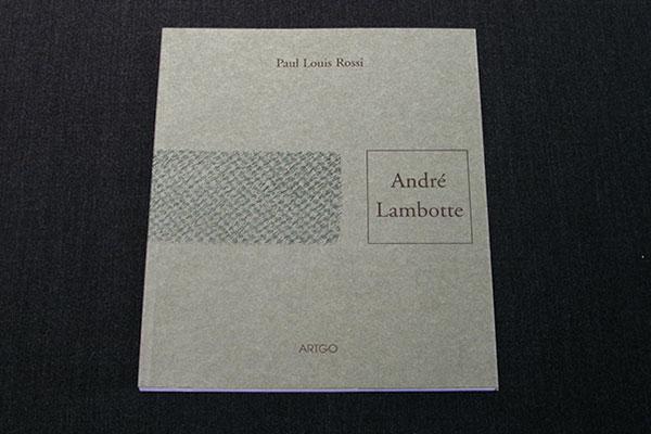 ANDRE LAMBOTTE