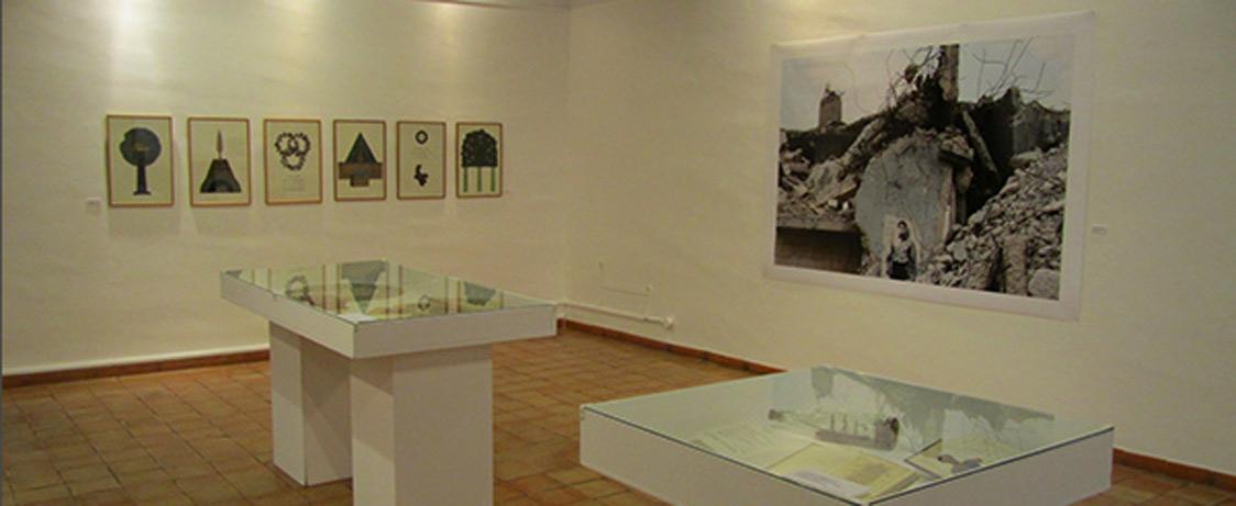 VernissageExpo autour de Jean Ristat «L'Atelier du poète»