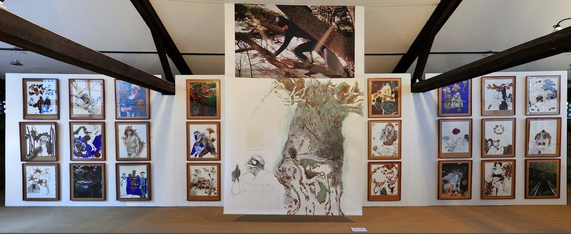 Exposition Jean Le Gac