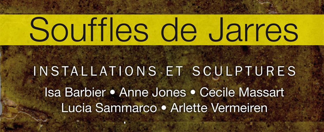 SOUFFLES DE JARRES